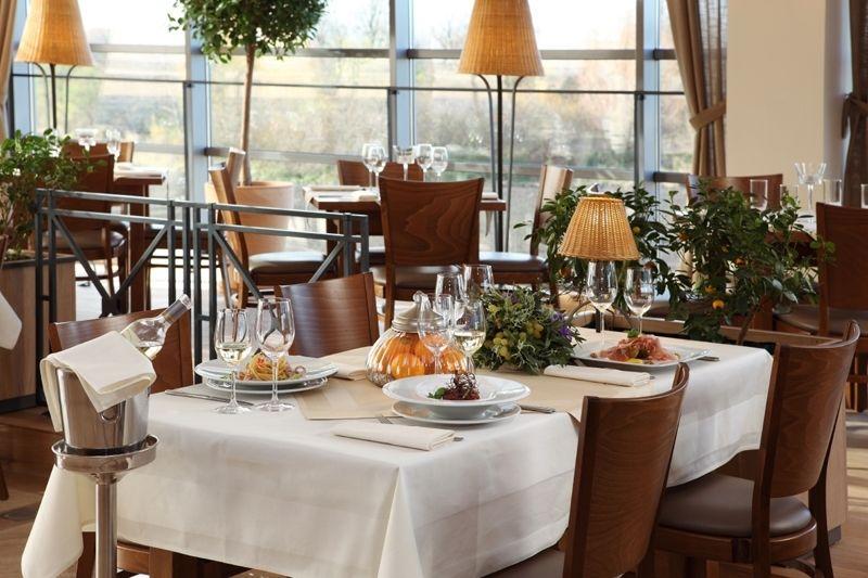 Sale weselne - Restauracja AROMA - SalaDlaCiebie.com - 8