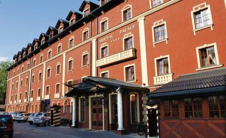 Sale weselne - Arsenal Palace Hotel - 51111168b5391arsenaal.jpg - SalaDlaCiebie.com