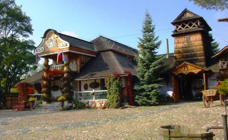 """Sale weselne - Folwark """"U Różyca"""" nad Zalewem Zegrzyńskim - 511124951f015dsc00048.JPG - SalaDlaCiebie.pl"""