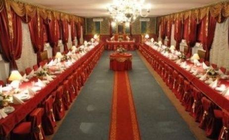 Sale weselne - Dom Weselny Pałacyk - 5113bb29c1d1dpalacyk.jpg - SalaDlaCiebie.pl