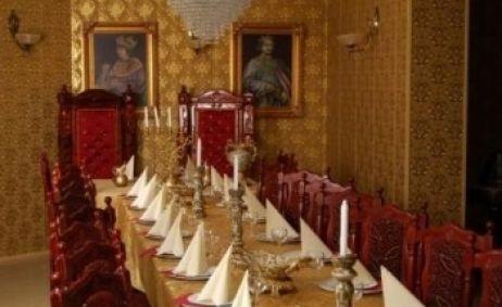 Sale weselne - Restauracja Czarci Młyn - 5113c37559283mlyn.jpg - SalaDlaCiebie.pl