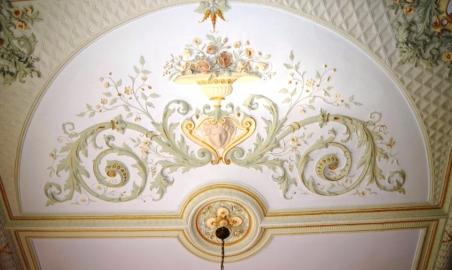 Sale weselne - Pałac Żelazno - 5b3a0f5bede0cpalac16.jpg - www.SalaDlaCiebie.com
