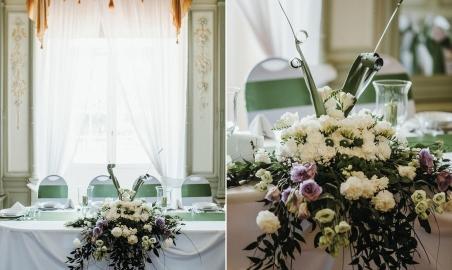 Sale weselne - Pałac Żelazno - 5b3a0f8b393a7przygotowania16.jpg - www.SalaDlaCiebie.com