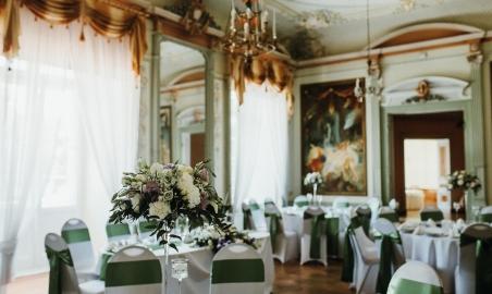 Sale weselne - Pałac Żelazno - 5b3a0f9237933przygotowania19.jpg - www.SalaDlaCiebie.com