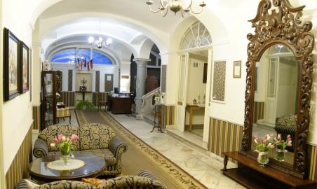 Sale weselne - Pałac Żelazno - 5b3a0fbf7d065wnetrza4.jpg - www.SalaDlaCiebie.com