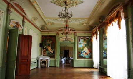 Sale weselne - Pałac Żelazno - 5b3a1350f3c13a2.jpg - www.SalaDlaCiebie.com