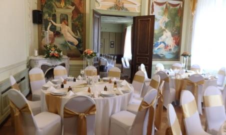 Sale weselne - Pałac Żelazno - 5b3a1355a9335a32.jpg - www.SalaDlaCiebie.com