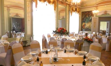 Sale weselne - Pałac Żelazno - 5b3a135c9e8bea43.jpg - www.SalaDlaCiebie.com