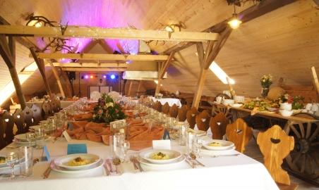 Sale weselne - Pałac Żelazno - 5b3a1373447b6aaachata2.jpg - www.SalaDlaCiebie.com