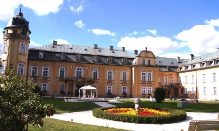 Sale weselne - Pałac Żelazno - 5b3a1374bb841aa_palac.jpg - www.SalaDlaCiebie.com