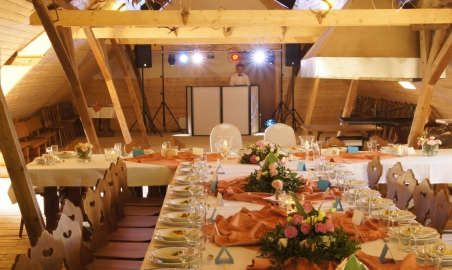 Sale weselne - Pałac Żelazno - 5b3a1376542ccaaachata3.jpg - www.SalaDlaCiebie.com