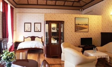 Sale weselne - Pałac Żelazno - 5b3a13887a23dapartament3.jpg - www.SalaDlaCiebie.com