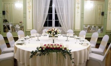 Sale weselne - Pałac Żelazno - 5b3a138e90e21c41.jpg - www.SalaDlaCiebie.com