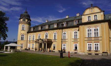 Sale weselne - Pałac Żelazno - 5b3a13a057c8af4.jpg - www.SalaDlaCiebie.com