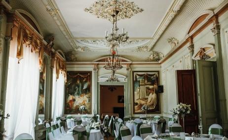 Sale weselne - Pałac Żelazno - 5b3a0f7ed9ab6przygotowania9.jpg - www.SalaDlaCiebie.com