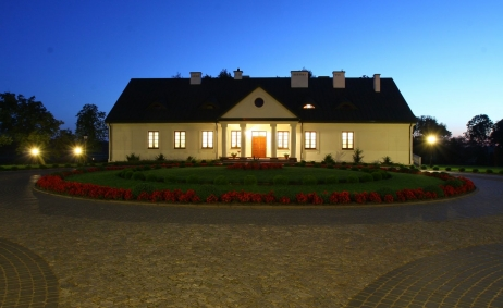 Sale weselne - Dwór Mościbrody - 5125f0a5b7c14dwor.JPG - SalaDlaCiebie.pl