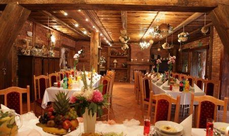 Sale weselne - Gościniec Zacisze w Kłodnicy - 513722b59cdf2img_7827.jpg - SalaDlaCiebie.pl