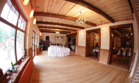 Sale weselne - Gościniec Zacisze w Kłodnicy - 513722be87c8aimg_7852.jpg - SalaDlaCiebie.pl