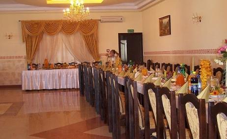 Sale weselne - Sala Weselna Parkowa - 51484d5e82d27parkowa.JPG - SalaDlaCiebie.pl