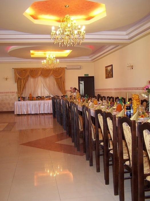 Sala Weselna Łuków Ul. Parkowa