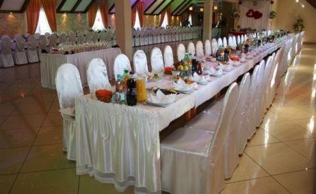 """Sale weselne - Restauracja """" Dolina Rospudy """" - 51487bd792cadaugustow.jpg - SalaDlaCiebie.pl"""