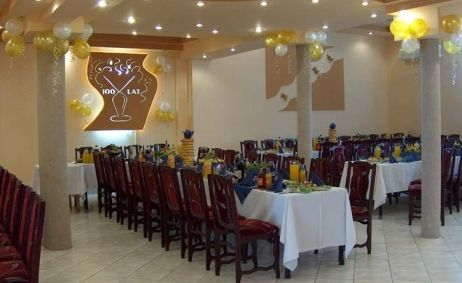 Sale weselne - Restauracja Renes - 5151a6f05983frenes.jpg - SalaDlaCiebie.pl
