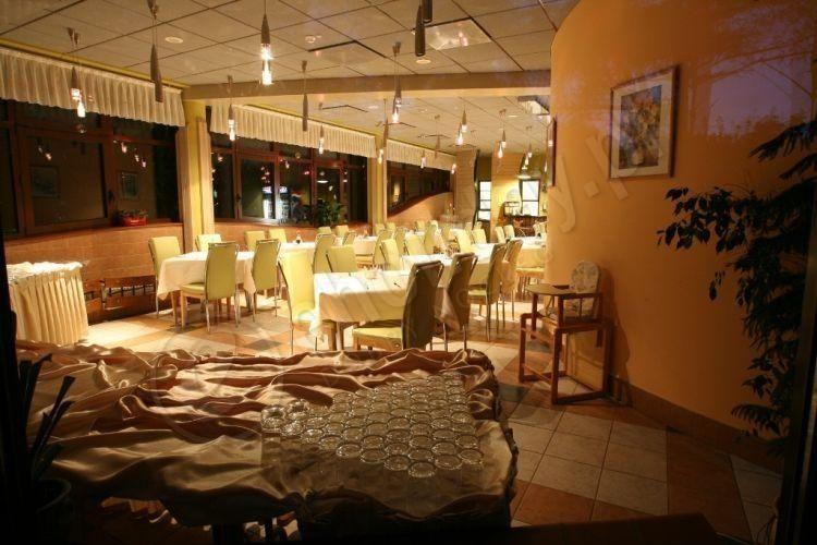Sale weselne - Hotel Spa Wojciech - SalaDlaCiebie.com - 1