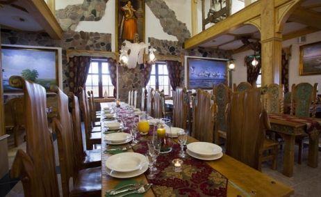 Sale weselne - Bartlowizna - 515437943c600dwor_bartla_5.jpg - SalaDlaCiebie.pl