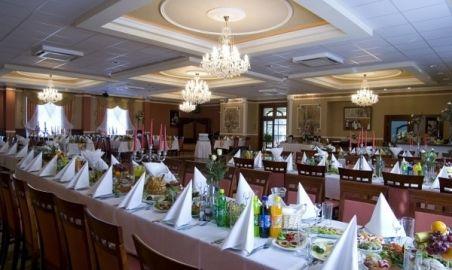 Sale weselne - Restauracja Amadeus - SalaDlaCiebie.com - 1