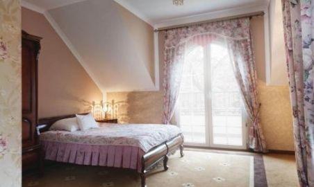 Sale weselne - Hotel Binkowski - 5857d79213dedlesny_pokoje_001.jpg - SalaDlaCiebie.pl