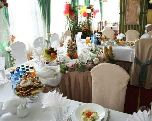 Sale weselne - Hotel Polski - SalaDlaCiebie.com - 1