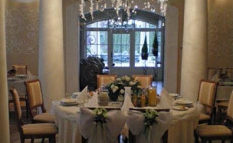 Sale weselne - Restauracja Dworzysko - 515d6bf483780oferta.jpg - SalaDlaCiebie.pl
