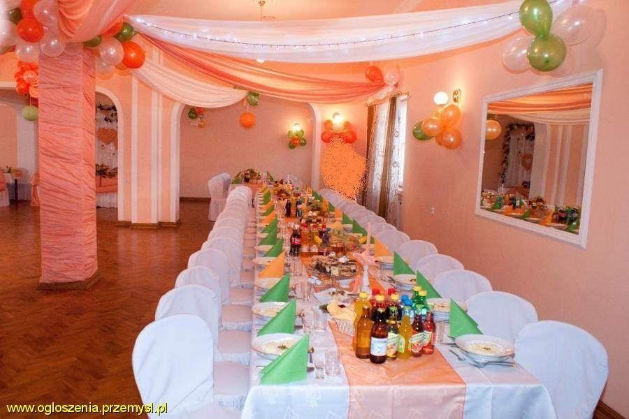 Sale weselne - Hotel Faho - SalaDlaCiebie.com - 1