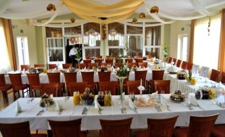 Sale weselne - Hotel Leliwa - 515d84743e17244.JPG - SalaDlaCiebie.com
