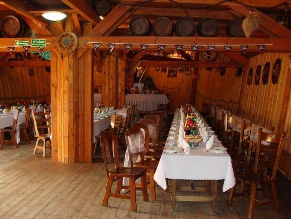 Sale weselne - Hotel Restauracja Koga - SalaDlaCiebie.com - 1