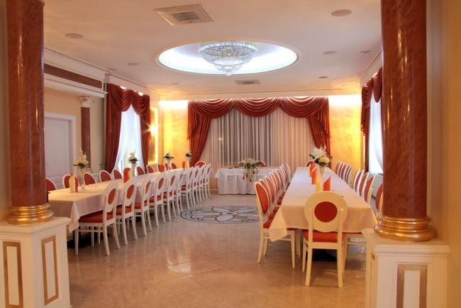 Sale weselne - Pokoje gościnne Konrad - SalaDlaCiebie.com - 1