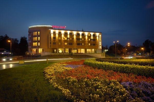 Sale weselne - Hotel Qubus - SalaDlaCiebie.com - 1