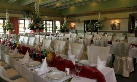 Sale weselne - Hotel Karolinka - 51669fd7d802dzielona.jpg - SalaDlaCiebie.pl