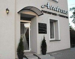 Sale weselne - Restauracja Andreas - SalaDlaCiebie.com - 1