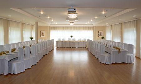 Sale weselne - Hotel Renusz - SalaDlaCiebie.com - 2