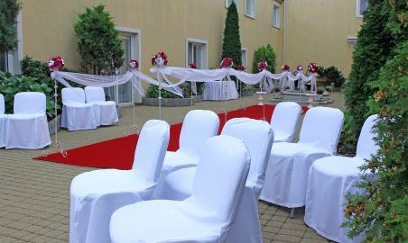 Sale weselne - Hotel Renusz - SalaDlaCiebie.com - 5