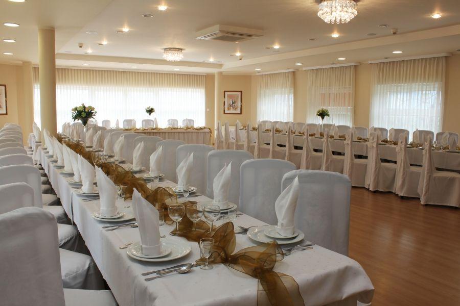 Sale weselne - Hotel Renusz - SalaDlaCiebie.com - 1