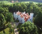 Pałac Sulisław *****