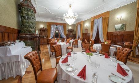 Sale weselne - Pałac Sulisław - 5166d1212adefpalacsulislawrestauracja_2_mini.jpg - SalaDlaCiebie.pl