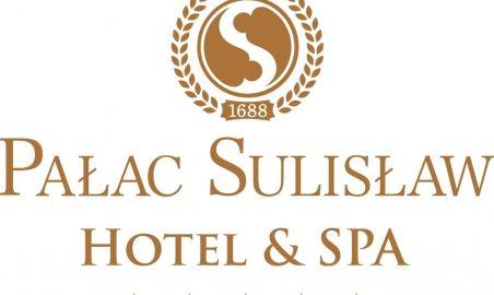 Sale weselne - Pałac Sulisław ***** - 552fc1b66057epalacsulislawlogotyp5starhotelspa.jpg - SalaDlaCiebie.pl
