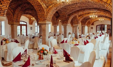 Sale weselne - Pałac Sulisław ***** - 552fc2598c0dasulislawkeesho26.jpg - SalaDlaCiebie.pl