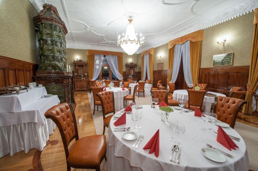 Sale weselne - Pałac Sulisław ***** - SalaDlaCiebie.com - 10