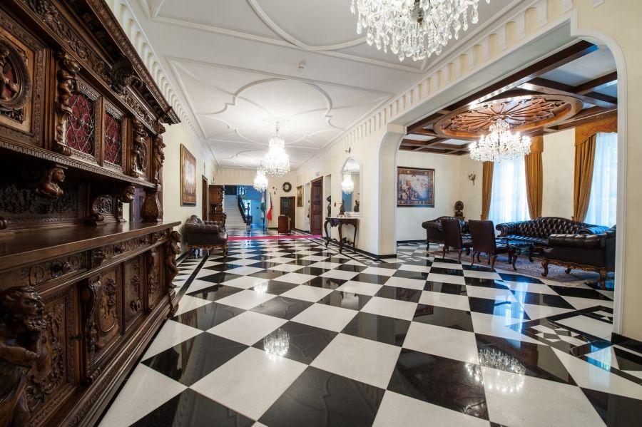 Sale weselne - Pałac Sulisław ***** - SalaDlaCiebie.com - 9