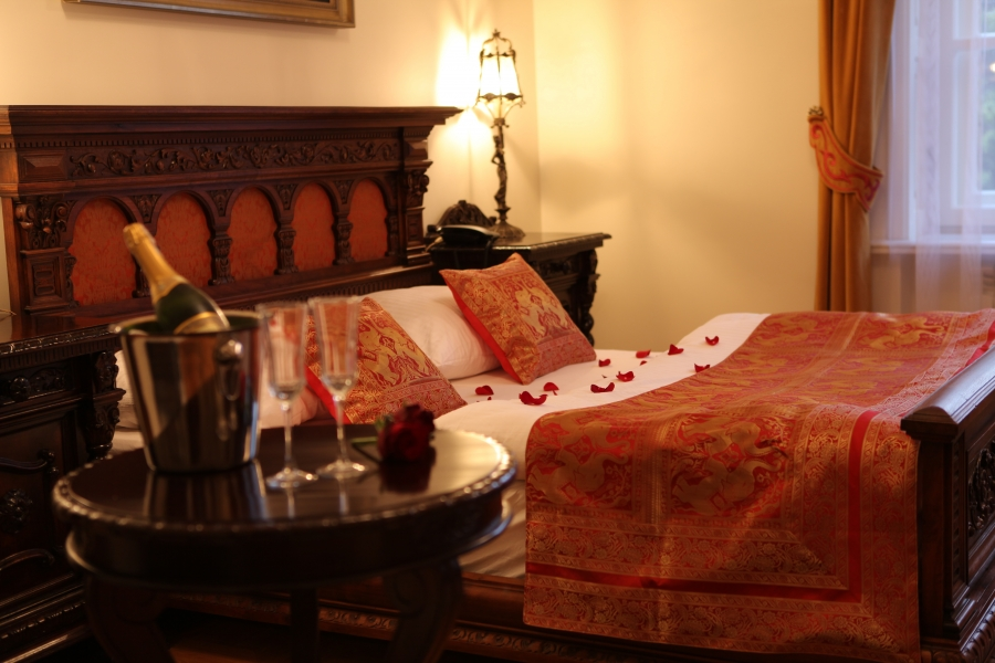 Sale weselne - Pałac Sulisław ***** - SalaDlaCiebie.com - 6