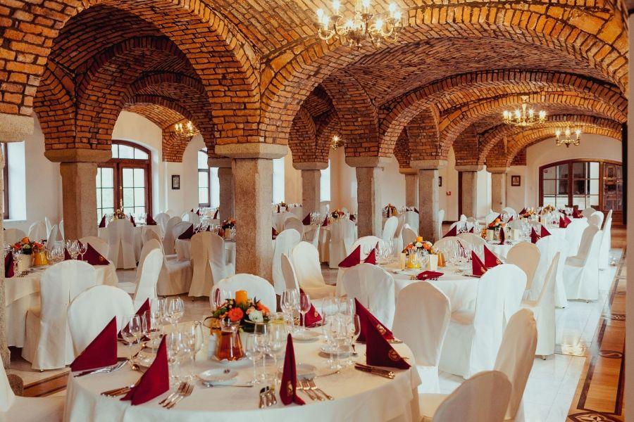 Sale weselne - Pałac Sulisław ***** - SalaDlaCiebie.com - 3
